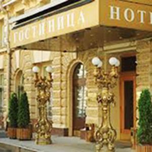 Гостиницы Советского