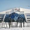 Спортивные комплексы в Советском