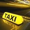 Такси в Советском