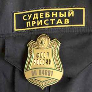 Судебные приставы Советского