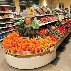 Супермаркеты Советского